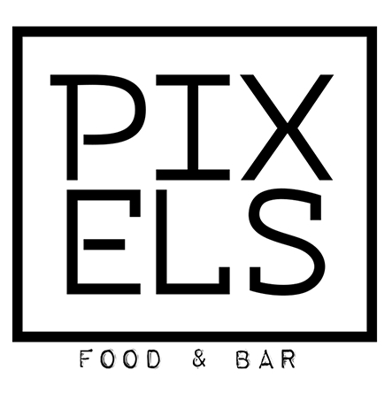 Image for Pixels food and bar, Обзор